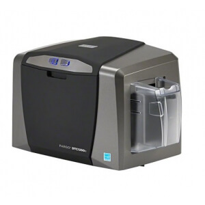 Impressora HID Fargo DTC1250e