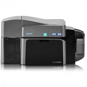 Impressora HID Fargo DTC1250e - Dual