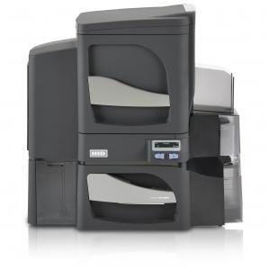 Impressora HID Fargo DTC4500e - DLD